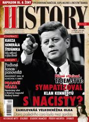 History Revue 12/2010