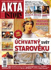 Akta History revue 6/2010
