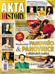 Akta History revue 1/2011