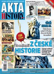 Akta History revue 2/2011