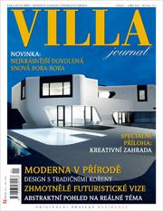 Villa Journal 1/2011
