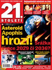 21. Století 4/2011