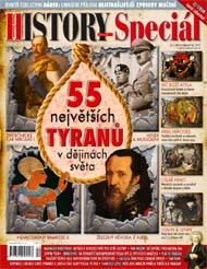 History Revue speciál 1/2011