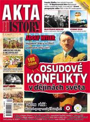 Akta History revue 4/2011