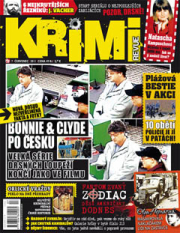 Krimi Revue 7/2011