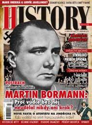 History Revue 8/2011