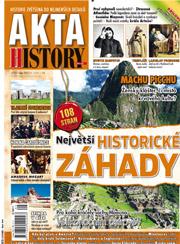 Akta History revue 5/2011