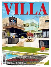 Villa Journal 3/2011