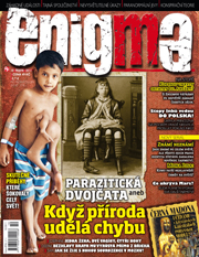 Enigma 10/2011