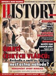 History Revue 10/2011