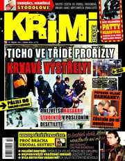 Krimi Revue 10/2011
