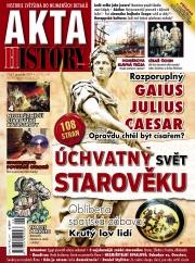 Akta History revue 6/2011