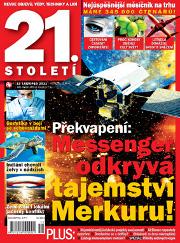 21. Století 11/2011