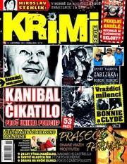 Krimi Revue 11/2011