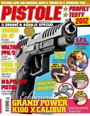Zbraně a náboje speciál 1/2011