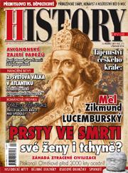 History Revue 12/2011