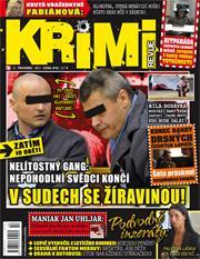 Krimi Revue 12/2011