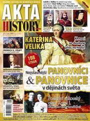 Akta History revue 1/2012