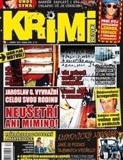 Krimi Revue 1/2012