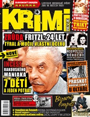 Krimi Revue 2/2012