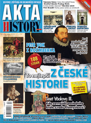 Akta History revue 2/2012