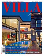Villa Journal 1/2012