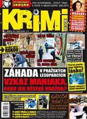 Krimi Revue 3/2012