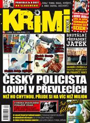 Krimi Revue 4/2012
