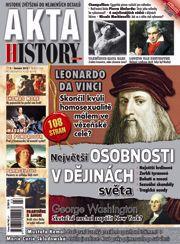 Akta History revue 3/2012