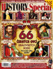 History Revue speciál 1/2012