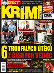 Krimi Revue 5/2012