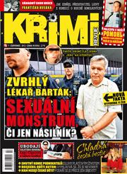 Krimi Revue 7/2012