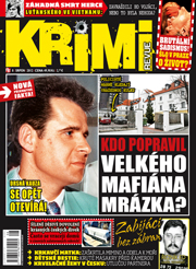 Krimi Revue 8/2012