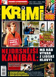 Krimi Revue 9/2012
