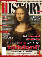 History Revue 10/2012