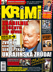 Krimi Revue 10/2012