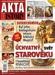 Akta History revue 6/2012