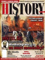 History Revue 11/2012