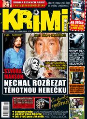 Krimi Revue 11/2012