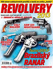 Zbraně a náboje speciál 1/2012
