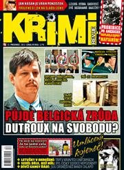 Krimi Revue 12/2012