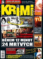 Krimi Revue 1/2013