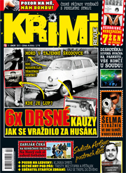 Krimi Revue 2/2013