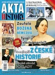 Akta History revue 2/2013