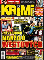 Krimi Revue 3/2013
