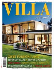 Villa Journal 1/2013