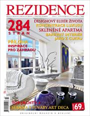 Rezidence 3/2013