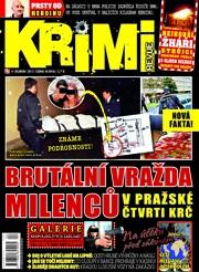 Krimi Revue 4/2013