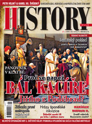 History Revue 5/2013
