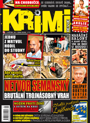 Krimi Revue 5/2013